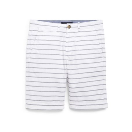 Image for CUSTOM FIT STRIPE SHORT from Tommy Hilfiger USA