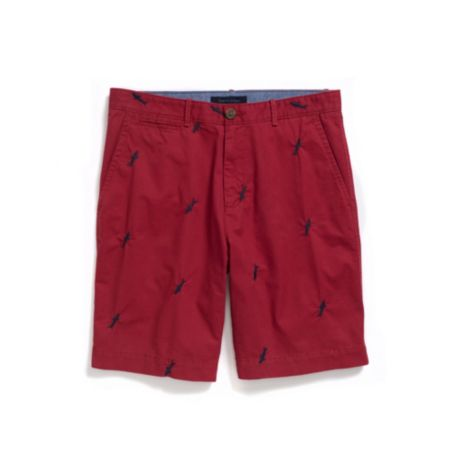 Image for CUSTOM FIT SHARK SHORT from Tommy Hilfiger USA