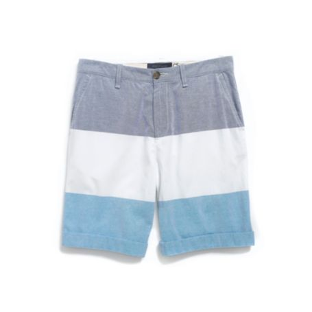 Image for CLASSIC FIT COLORBLOCK SHORT from Tommy Hilfiger USA