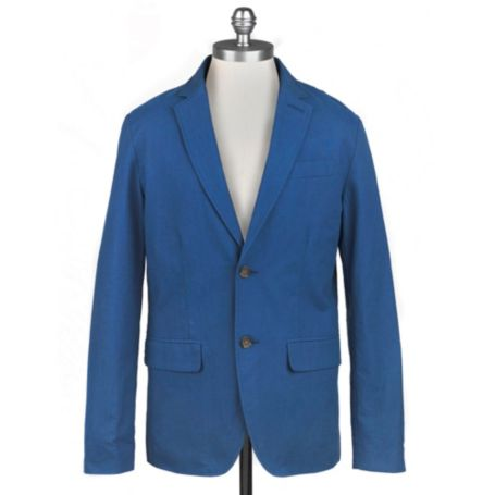 Image for OXFORD BLAZER from Tommy Hilfiger USA