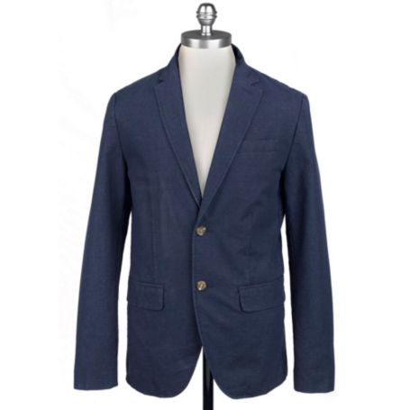 Image for CORDED STRIPE BLAZER from Tommy Hilfiger USA
