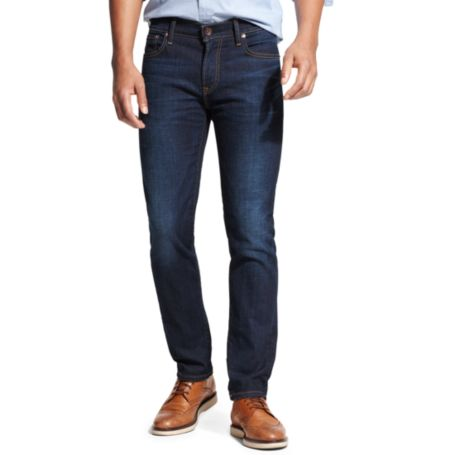 Image for SLIM STRETCH DENIM from Tommy Hilfiger USA