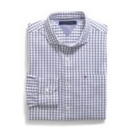 CUSTOM FIT 80'S CHECK SHIRT $54.50