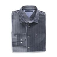 LONG SLEEVE STRIPE SHIRT $59.50