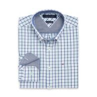 SUMMER CHECK CUSTOM FIT SHIRT $49.99