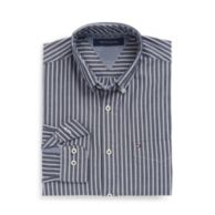 CLASSIC FIT STRIPE SHIRT $34.99
