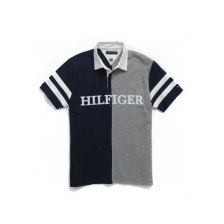 Image for REGULAR FIT RUGBY from Tommy Hilfiger USA