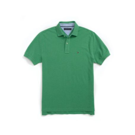 Image for TOMMY SS POLO from Tommy Hilfiger USA
