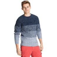 OMBRE STRIPE SWEATER $139.00