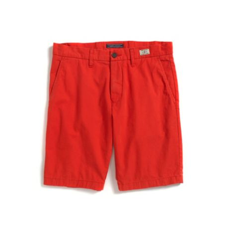 Image for TWILL SHORT from Tommy Hilfiger USA