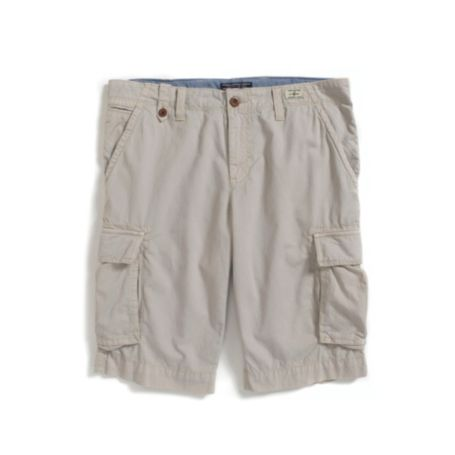 Image for GARMENT DYE CARGO SHORT from Tommy Hilfiger USA