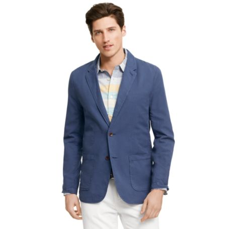 Image for PINCORD BLAZER from Tommy Hilfiger USA