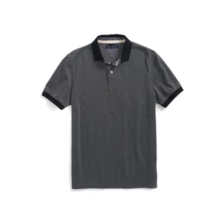 Image for H LOGO PRINT POLO from Tommy Hilfiger USA