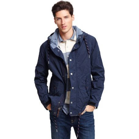 Image for CAPE COD PARKA from Tommy Hilfiger USA