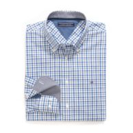 CUSTOM FIT PLAID SHIRT $79.00