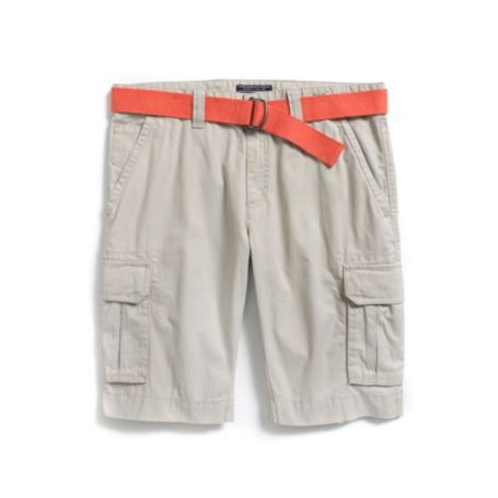 Image for TAILORED CARGOS from Tommy Hilfiger USA