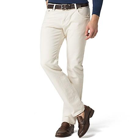 Tommy Hilfiger Denton Vintage Jeans - Vintage Montwood
