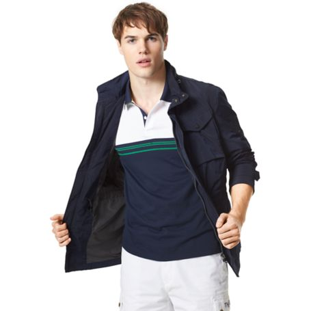 Tommy Hilfiger Voyage Jacket - Midnight