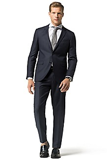 Men's Suits & Blazers | Tommy Hilfiger USA