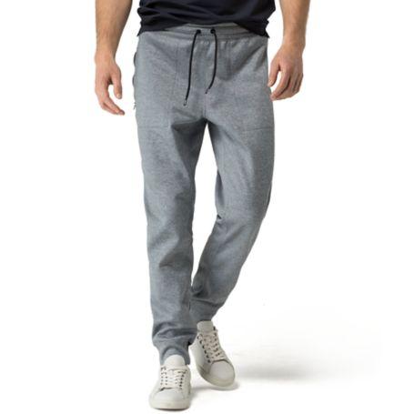 Tommy Hilfiger City Sweatpant - Grey Heather - L