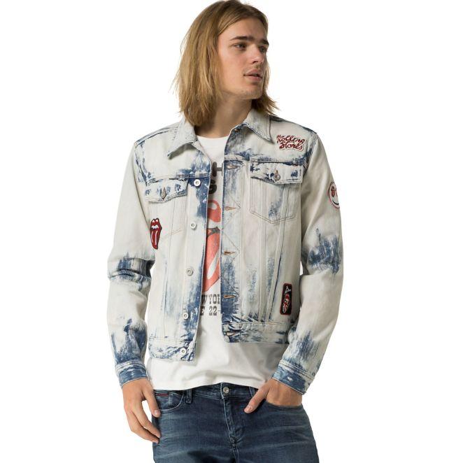 Men's Outerwear | Tommy Hilfiger USA