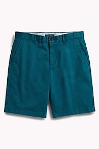 타미 힐피거 Tommy Hilfiger Stretch Cotton Club Short