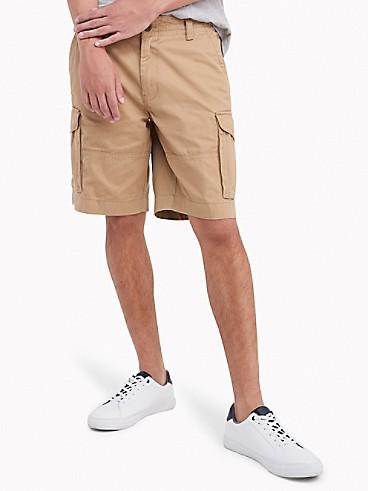 타미 힐피거 카고 반바지 Tommy Hilfiger Essential Cargo Short