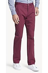 타미 힐피거 Tommy Hilfiger Custom Fit Chino In Stretch Cotton