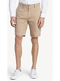 타미 힐피거 반바지 Tommy Hilfiger Essential 9 Stretch Cotton Short