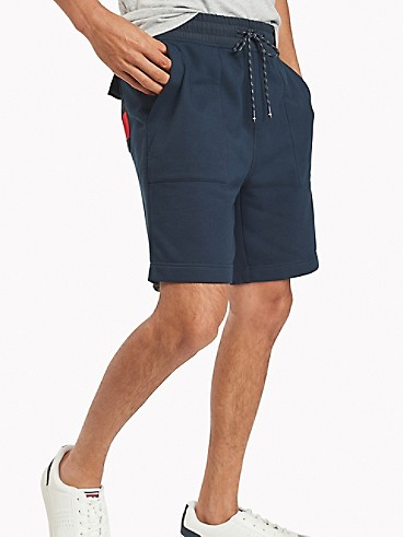 타미 힐피거 Tommy Hilfiger Essential Nautical Short,SKY CAPTAIN