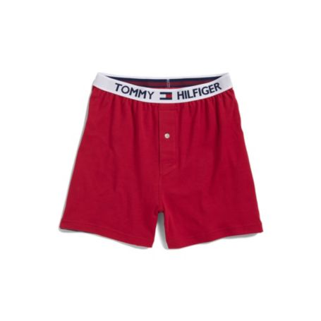 Image for ATHLETIC KNIT BOXER from Tommy Hilfiger USA