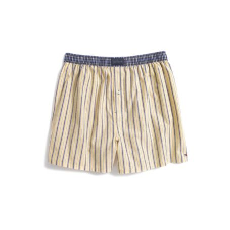 Image for STRIPE BOXER from Tommy Hilfiger USA