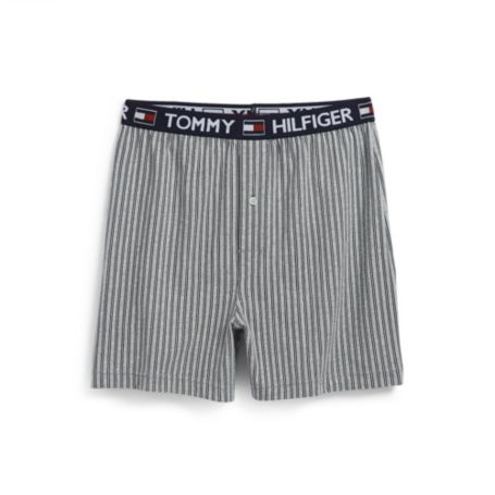 Image for VERTICAL STRIPE KNIT BOXER from Tommy Hilfiger USA