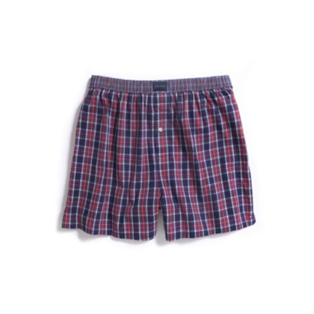 Image for TARTAN BOXER from Tommy Hilfiger USA
