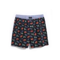 FASHION LOAFER PRINTED BOXER $19.50