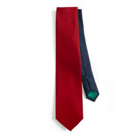 Image for SOLID SLIM TIE from Tommy Hilfiger USA