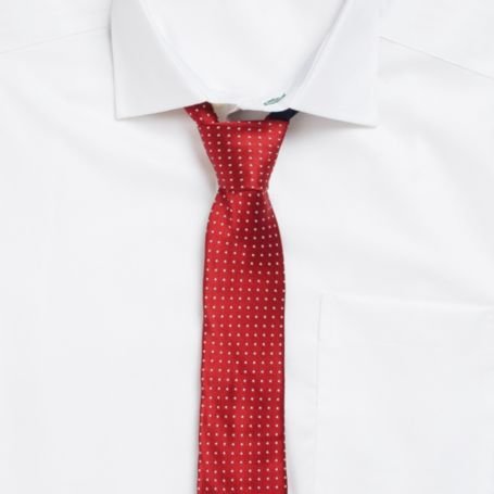 Image for SLIM DOT TIE from Tommy Hilfiger USA