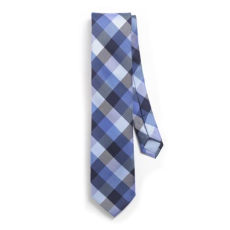 Image for TARTAN TIE from Tommy Hilfiger USA