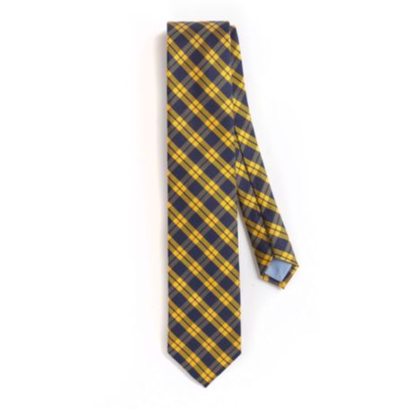 Image for SLIM FIT TARTAN TIE from Tommy Hilfiger USA