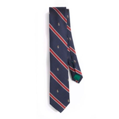 Image for SLIM FIT MORGAN TIE from Tommy Hilfiger USA