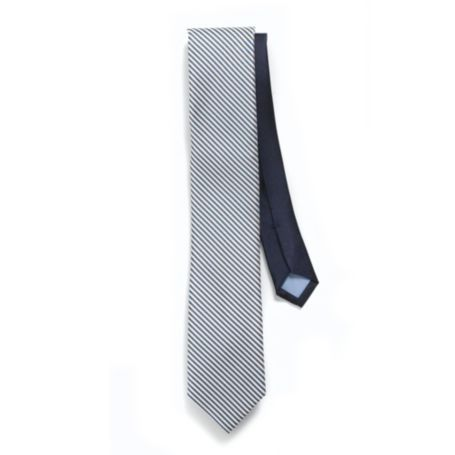 Image for SLIM FIT THIN STRIPE TIE from Tommy Hilfiger USA