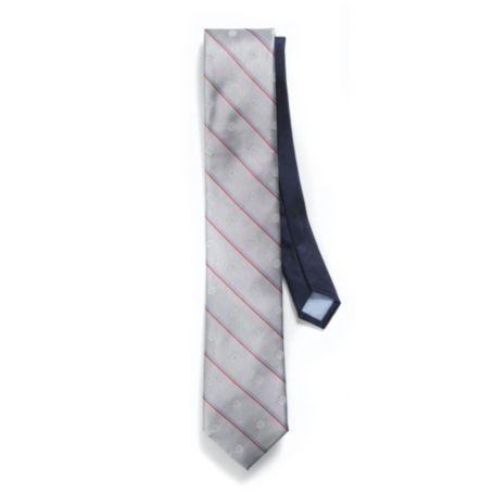 Image for SLIM FIT SAILOR STRIPE TIE from Tommy Hilfiger USA