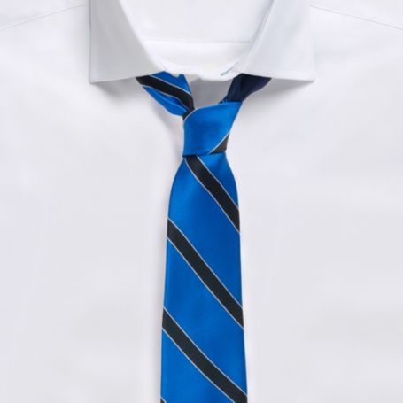 Image for SATIN STRIPE TIE from Tommy Hilfiger USA