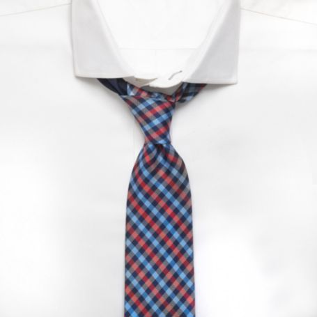 Image for GINGHAM TIE from Tommy Hilfiger USA