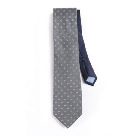 Image for REGULAR FIT FLOWER TIE from Tommy Hilfiger USA