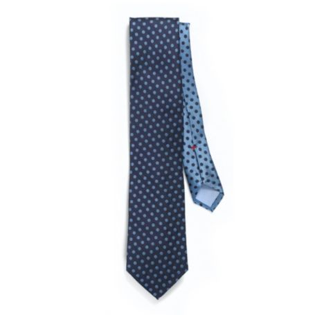 Image for REGULAR FIT T DOT PATTEREN TIE from Tommy Hilfiger USA