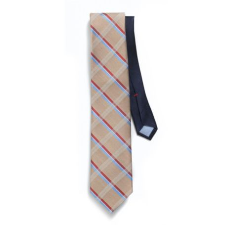 Image for REGULAR FIT SPRING PLAID TIE from Tommy Hilfiger USA