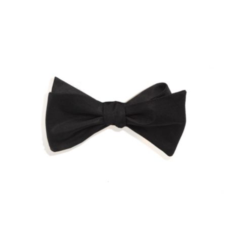 Image for SOLID BOWTIE from Tommy Hilfiger USA