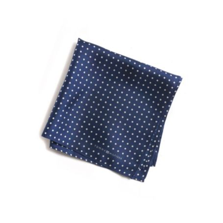 Image for CLASSIC DOT POCKET SQUARE from Tommy Hilfiger USA