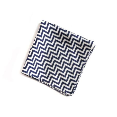 Image for CHEVRON POCKET SQUARE from Tommy Hilfiger USA